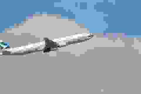 """Cathay Pacific """"cầu cứu"""" 5 tỷ USD từ chính quyền Hồng Kông"""
