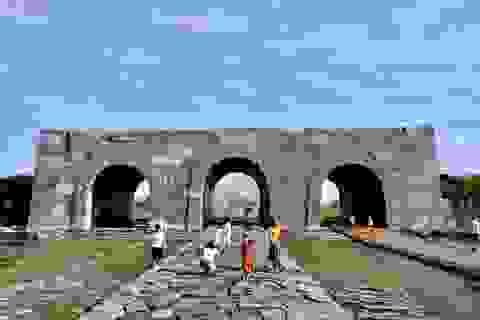 Giảm giá vé tham quan di sản văn hóa thế giới Thành nhà Hồ