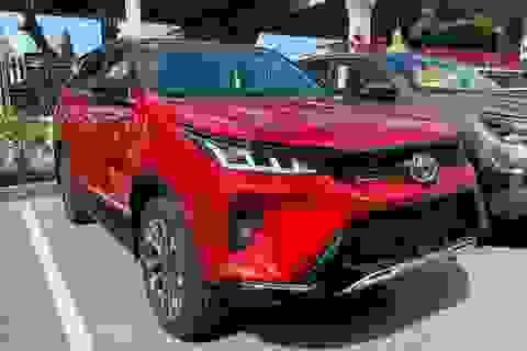 3 mẫu SUV giá tầm một tỷ 'lột xác' với ngoại hình mới