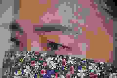 Thương người mẹ goá đôi mắt đỏ hoe cầu xin bạn đọc cứu con