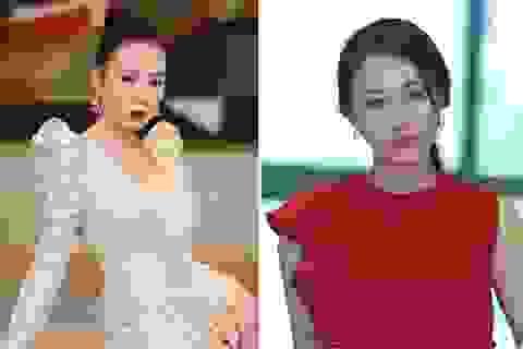 """Phương Oanh làm """"tình địch"""" của bạn gái cũ Tiến Linh trong phim mới"""