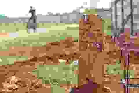 """Nhức nhối nạn """"cướp"""" xác người chết vì Covid-19 ở Indonesia"""