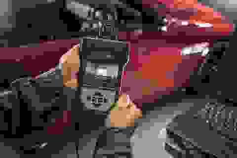 Jaguar Land Rover kiểm tra xe miễn phí và ưu đãi lên đến 20% giá dịch vụ