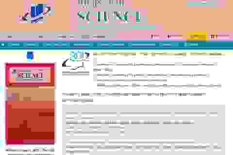 Tạp chí khoa học ĐH Mở TPHCM sẽ tham gia vào hệ thống SCOPUS vào năm 2025