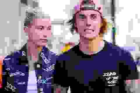 """Chiếc xe du lịch """"mang cả biệt thự trên đường du ngoạn"""" của Justin Bieber"""