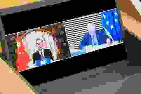 """EU cáo buộc truyền thông Trung Quốc đưa tin """"bóp méo"""" sự thật"""