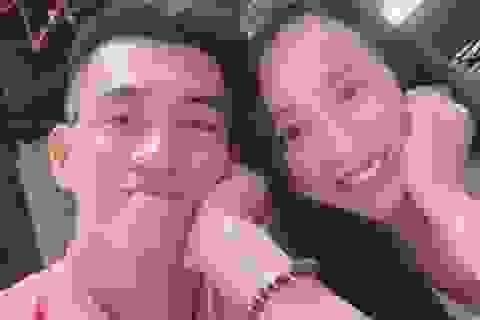 """Hồng Loan: """"Không có chuyện tôi với Tiến Linh không nhìn mặt nhau nữa"""""""