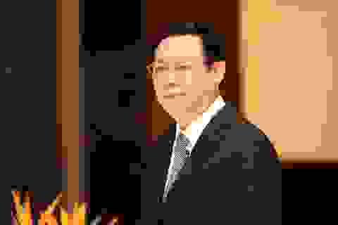 Bức tranh kinh tế đất nước khởi sắc in dấu ấn Phó Thủ tướng Vương Đình Huệ