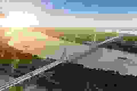 Hà Nội: Công bố thiết kế cầu Tứ Liên nối Tây Hồ - Đông Anh