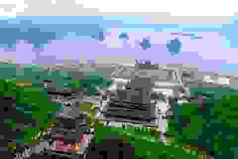 Hà Nam kích cầu du lịch, khách háo hức khám phá chùa lớn nhất thế giới