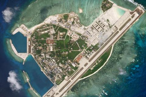 Trung Quốc sử dụng chiêu trò trồng rau để thúc đẩy yêu sách trên Biển Đông