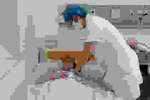 Cao điểm viêm não Nhật Bản: Nhiều bệnh nhân sốt cao, hôn mê khi nhập viện