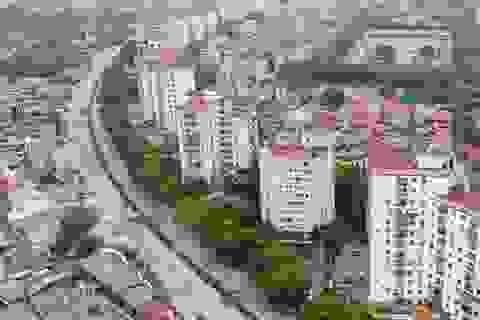 Hà Nội: Dự án đường vành đai hơn nghìn tỷ đồng qua 18 năm giờ ra sao?