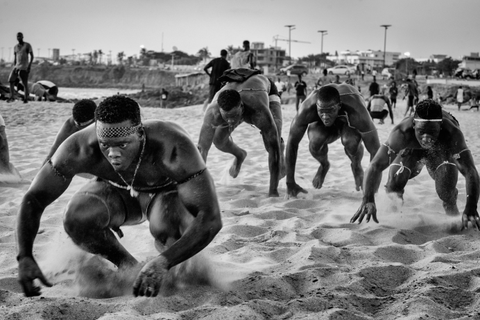 Ngắm những tác phẩm chiến thắng tại cuộc thi ảnh quốc tế 2020