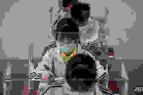 Trung Quốc báo động tình trạng học sinh tự tử hậu phong tỏa vì Covid-19