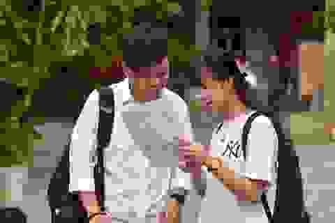 Bộ Giáo dục đề nghị 10 bộ, ngành phối hợp cùng tổ chức thi tốt nghiệp THPT