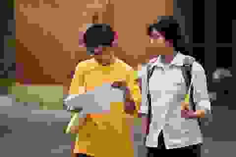 """Học phí đại học: Tự chủ không đồng nghĩa """"muốn thu cao bao nhiêu thì thu"""""""