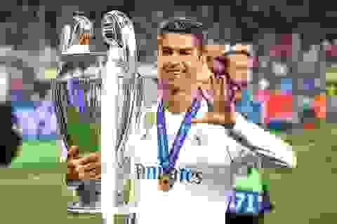 C.Ronaldo sẽ đi đâu nếu rời Juventus mùa hè này?