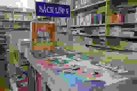Đề nghị Nhà xuất bản giảm giá sách giáo khoa tối đa năm học 2020- 2021