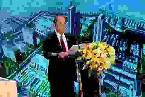Gần 15 tỷ USD đăng ký vào Thanh Hóa tại hội nghị xúc tiến đầu tư