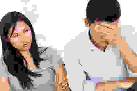 6 câu nói của vợ chẳng khác gì cắm dao vào tim chồng vậy mà các chị em lại hay mắc phải