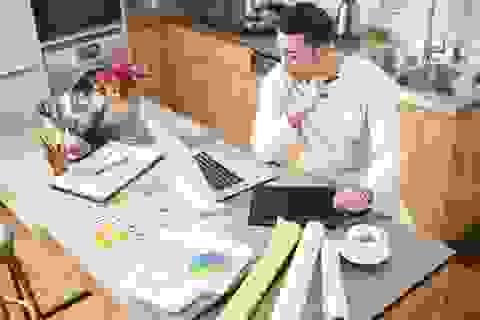 """Quản lý nhân sự từ xa - kỹ năng làm nên """"cái tầm"""" của doanh nhân thời hiện đại"""