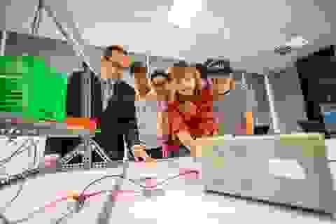 Covid-19: Đẩy thế hệ Z phải thay đổi cách chọn ngành học sang công nghệ số