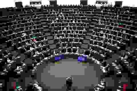 Nghị sĩ EU tính đưa Trung Quốc ra tòa quốc tế vì dự luật an ninh Hong Kong