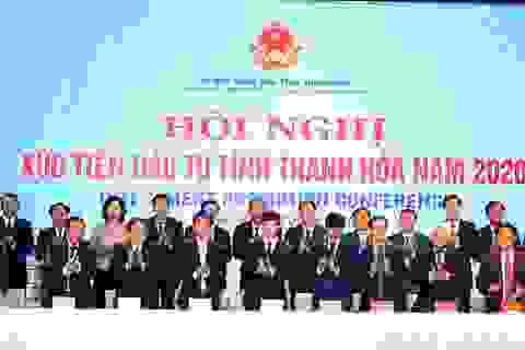 TNG Holdings Vietnam đầu tư chiến lược vào Thanh Hóa