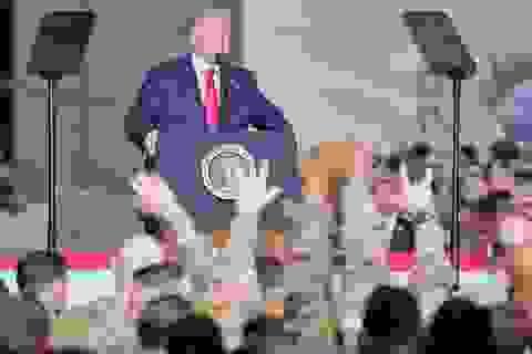 """Sau Đức, ông Trump tính rút quân khỏi Hàn Quốc, Nhật Bản vì """"mệt mỏi"""""""