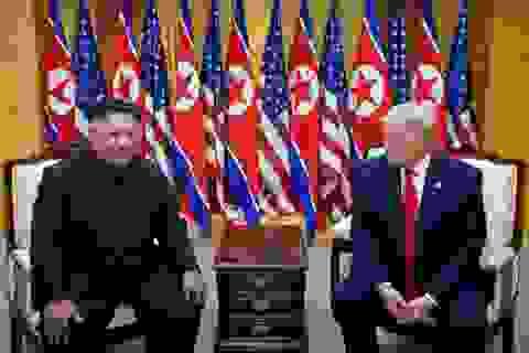 """Tố Mỹ hứa suông, Triều Tiên """"dội gáo nước lạnh"""" vào quan hệ Trump - Kim"""