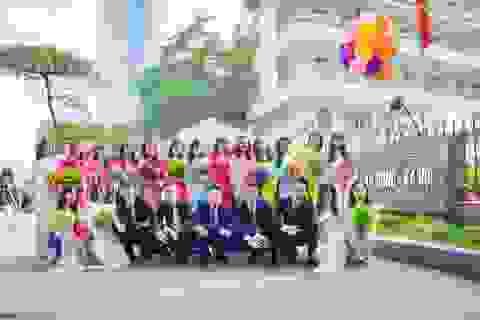 Trường Đại học Lao động - Xã hội tuyển 3.750 chỉ tiêu năm 2020