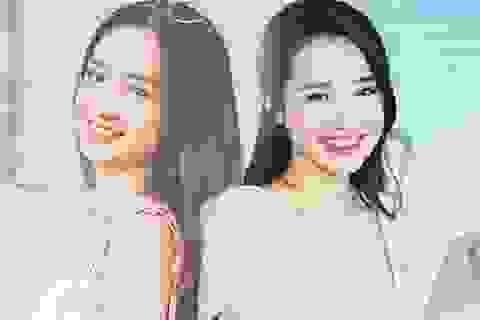 Nữ sinh sở hữu gương mặt cực giống diễn viên Nhã Phương