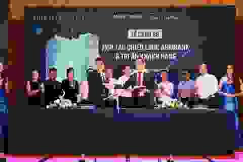 Premier Sky Residences công bố đơn vị hợp tác chiến lược – ngân hàng Agribank CN Đà Nẵng