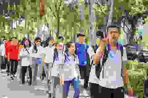 Trường ĐH Trà Vinh công bố 5 phương án tuyển sinh 2020