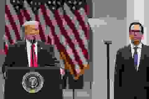 Doanh nghiệp Mỹ kêu gọi chính quyền Trump tẩy chay các công ty Trung Quốc