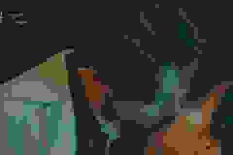 """""""Quân vương bất diệt"""" kết thúc với nụ hôn ngọt của Lee Min Ho và Kim Go Eun"""