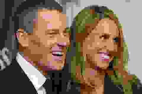 """Ngôi sao thể thao và những vụ ly hôn """"ngốn"""" cả gia tài"""