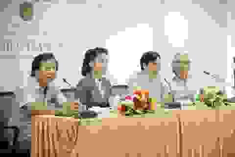 Cuộc thi cải lương Trần Hữu Trang khởi động lại sau 6 năm gián đoạn