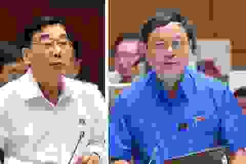 """Đại biểu tranh luận gay gắt vụ án Hồ Duy Hải và nhiều """"kỳ án"""" khác"""