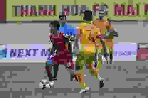 Phan Văn Đức quyết tâm ghi điểm với HLV Park Hang Seo