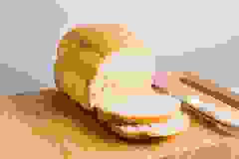 5 tác dụng phụ khi ăn quá nhiều bánh mì
