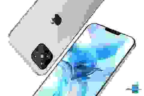 """Tin đối tác Trung Quốc, Apple """"tá hỏa"""" màn hình iPhone không đạt chất lượng"""