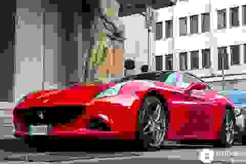 Vì sao thương hiệu Ferrari giá trị hơn nhiều hãng xe lớn?