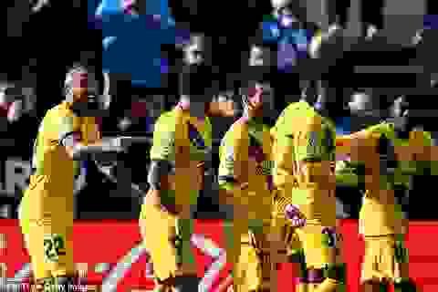Barcelona tìm kiếm trận thắng đậm để gây áp lực lên Real Madrid
