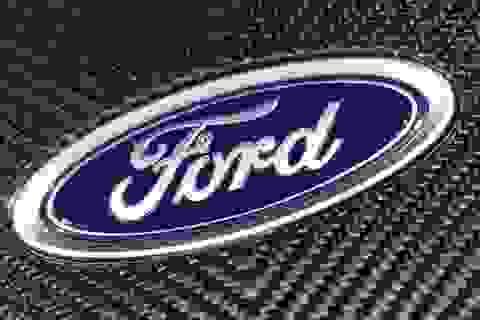 Ford bị kiện vì lỗi hộp số xe Mustang