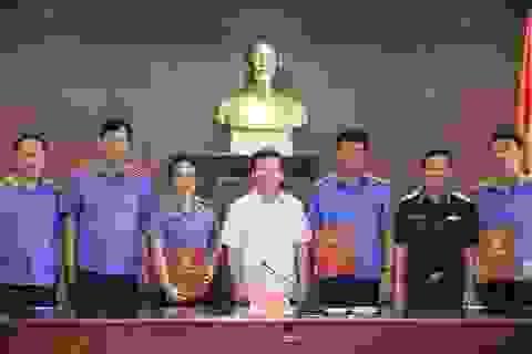 Ban Bí thư chỉ định nhân sự Ban cán sự đảng VKSND Tối cao