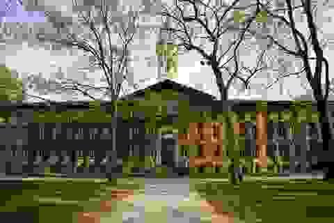 10 viện đại học Mỹ có mức lương khởi điểm trung bình cao nhất