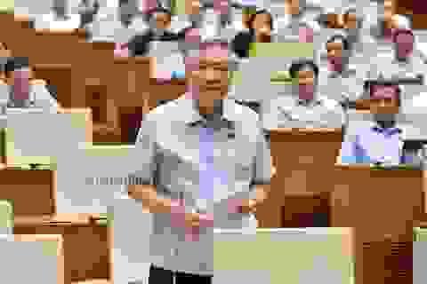Chánh án tối cao báo cáo trước Quốc hội về vụ án Hồ Duy Hải