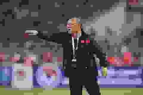 Đội tuyển Việt Nam có thể có cầu thủ nhập tịch tại vòng loại World Cup